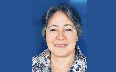 Beata Elistrina van Raemdonck