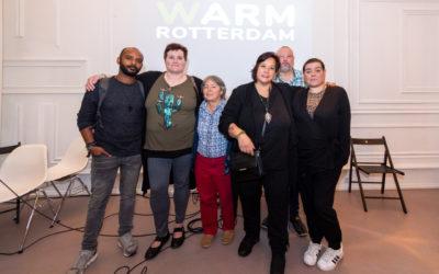 Warm Rotterdam zoekt Warme Meedenkers