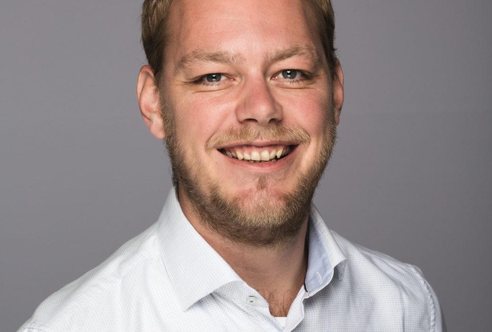 Een goed gesprek over SROI met Wouter Vos               van de Rebelgroup