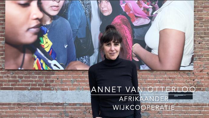 Een goed gesprek over SROI met Annet van Otterloo